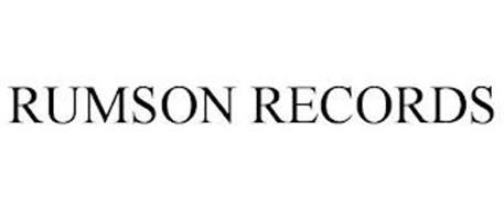 RUMSON RECORDS