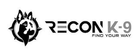 RECON K-9 FIND YOUR WAY