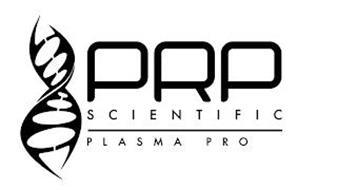 PRP SCIENTIFIC PLASMA PRO