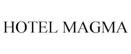 HOTEL MAGMA
