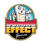 DOMINO EFFECT GAMES