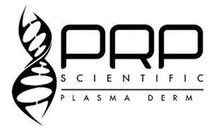 PRP SCIENTIFIC PLASMA DERM