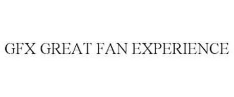 GFX GREAT FAN EXPERIENCE