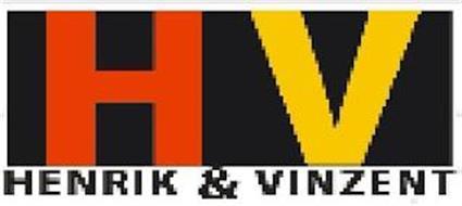 HV HENRIK & VINZENT