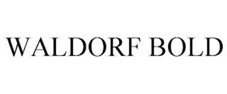 WALDORF BOLD