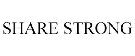 SHARE STRONG