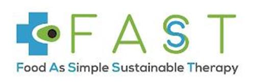 FASST FOOD AS SIMPLE SUSTAINABLE THERAPY