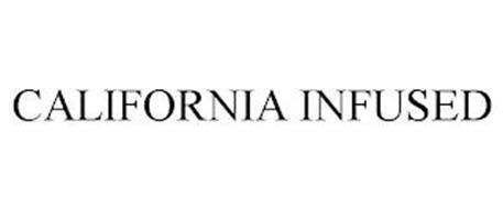 CALIFORNIA INFUSED