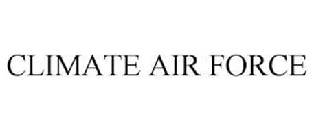 CLIMATE AIR FORCE