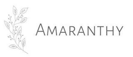 AMARANTHY