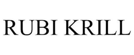 RUBI KRILL