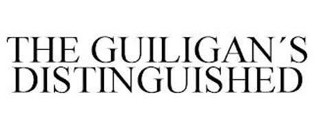 THE GUILIGAN´S DISTINGUISHED