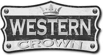 WESTERN CROWN