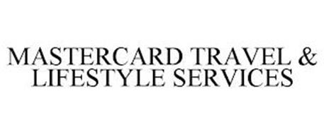 MASTERCARD TRAVEL & LIFESTYLE SERVICES