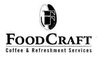 F FOODCRAFT COFFEE & REFRESHMENT SERVICES