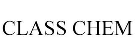 CLASS CHEM