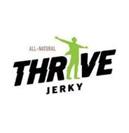 ALL- NATURAL THRIVE JERKY