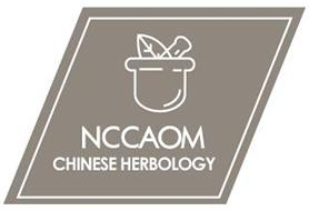 NCCAOM CHINESE HERBOLOGY