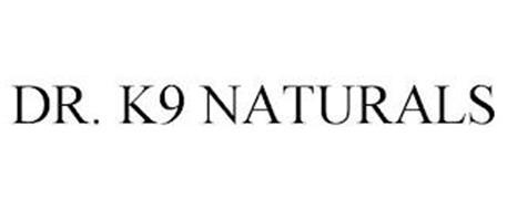 DR. K9 NATURALS