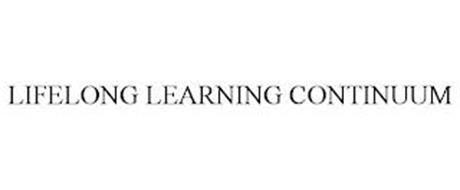 LIFELONG LEARNING CONTINUUM