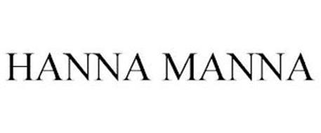 HANNA MANNA