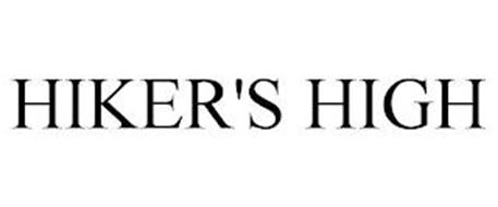 HIKER'S HIGH