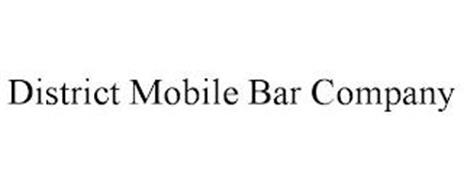 DISTRICT MOBILE BAR COMPANY