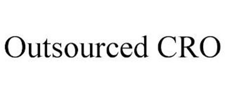 OUTSOURCED CRO
