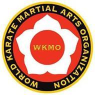 WORLD KARATE MARTIAL ARTS ORGANIZATION WKMO