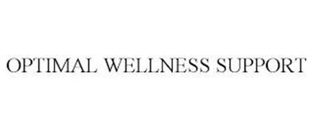 OPTIMAL WELLNESS SUPPORT