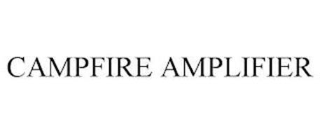 CAMPFIRE AMPLIFIER