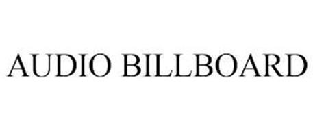AUDIO BILLBOARD