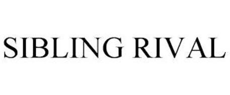 SIBLING RIVAL