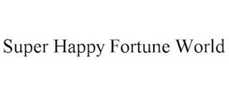 SUPER HAPPY FORTUNE WORLD