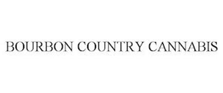 BOURBON COUNTRY CANNABIS