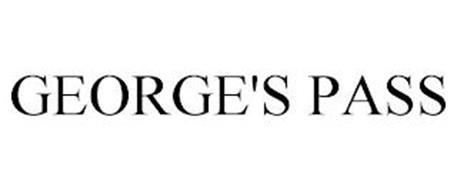 GEORGE'S PASS