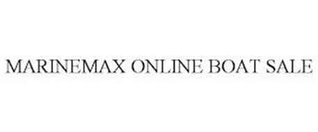 MARINEMAX ONLINE BOAT SALE