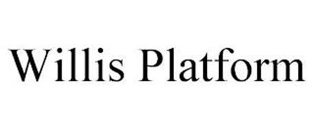 WILLIS PLATFORM