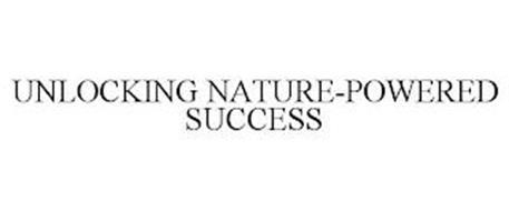 UNLOCKING NATURE-POWERED SUCCESS