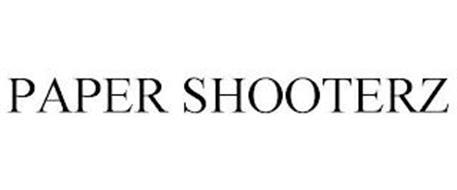 PAPER SHOOTERZ