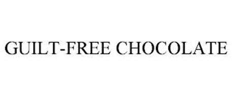 GUILT-FREE CHOCOLATE