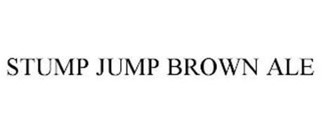 STUMP JUMP BROWN ALE