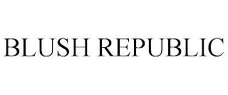BLUSH REPUBLIC