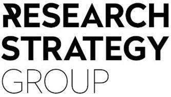 RESEARCH STRATEGY GROUP