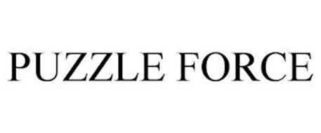 PUZZLE FORCE