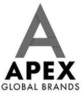 A APEX GLOBAL BRANDS