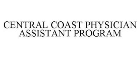CENTRAL COAST PHYSICIAN ASSISTANT PROGRAM