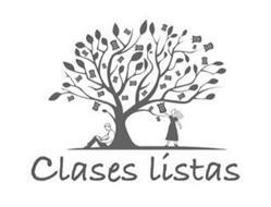 CLASES LISTAS