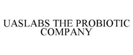 UASLABS THE PROBIOTIC COMPANY