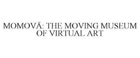 MOMOVA: THE MOVING MUSEUM OF VIRTUAL ART